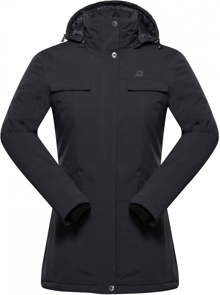 Dámský kabát Alpine Pro Bajita|M