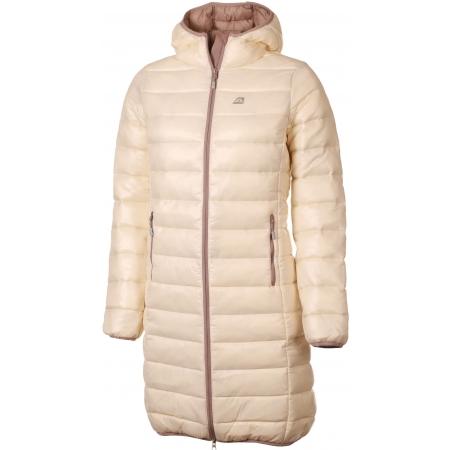 Dámský kabát Alpine Pro Kirima|M