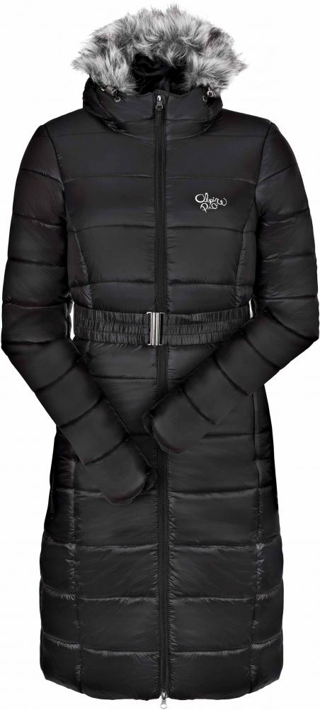 382c8c31592b Oblečení   Dámský kabát Alpine Pro Moi
