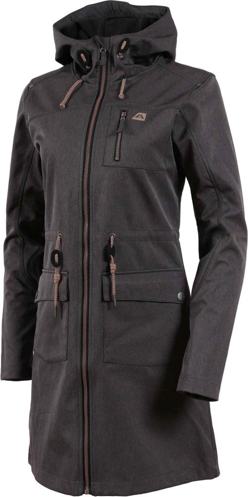acc7f9a8e0c0 Oblečení   Dámský kabát Alpine Pro Galleria