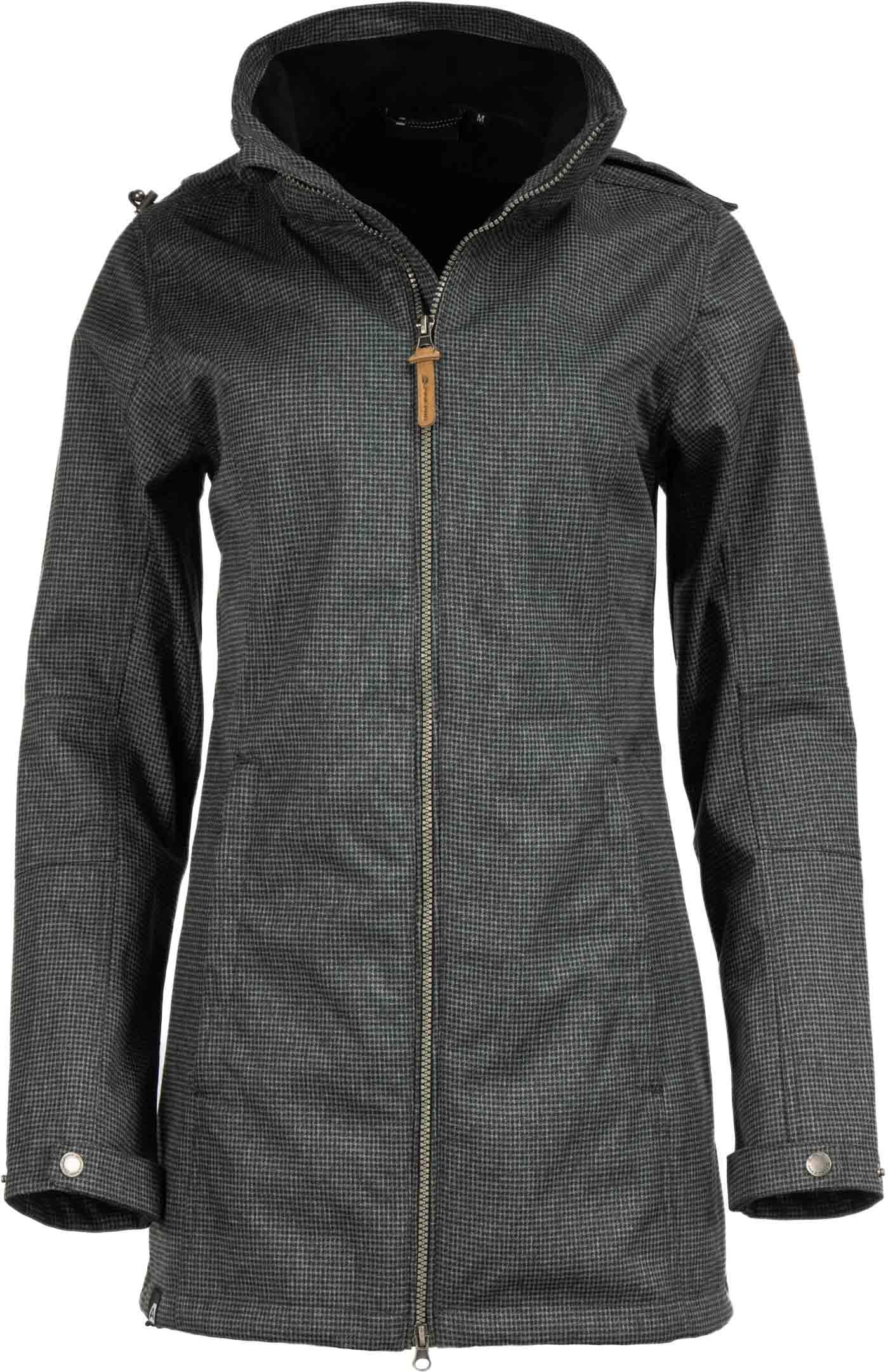 2b4b000428b8 Oblečení   Dámská kabát Alpine Pro Mamia