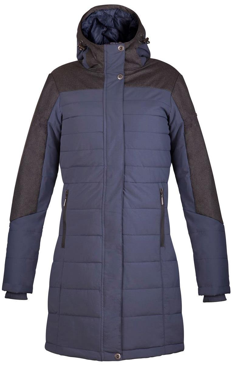 Oblečení   Dámský kabát Alpine Pro Tessa 2 3d620e8de7d