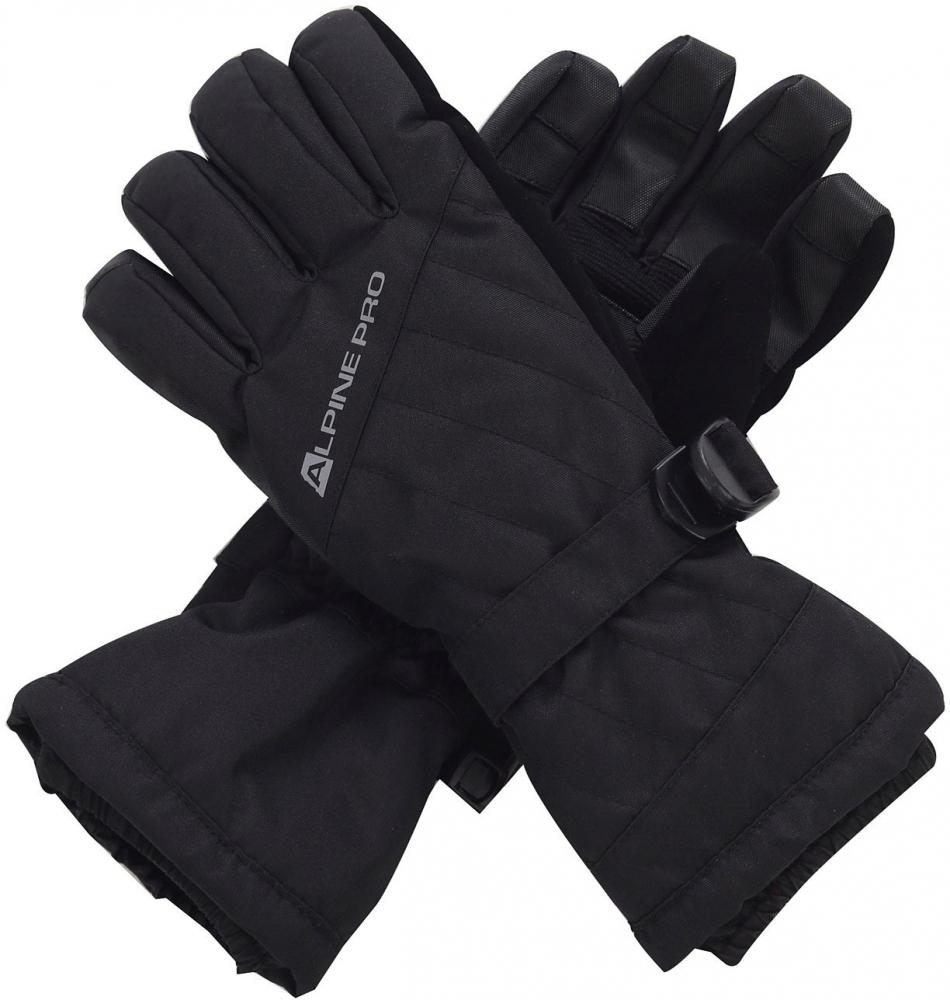 Dámské lyžařské rukavice Alpine Pro Rena|S