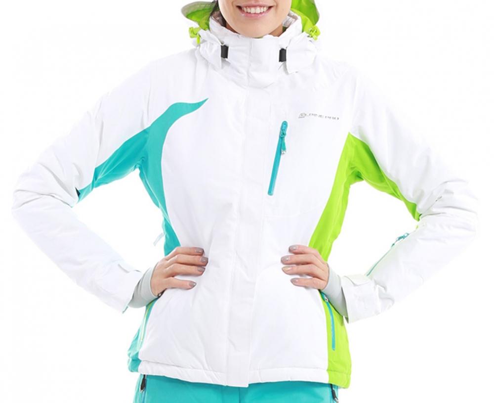 Dámská lyžařská bunda Alpine Pro Angela L