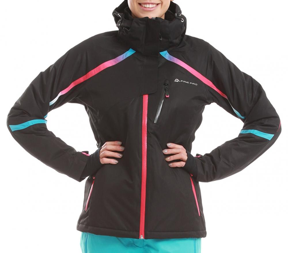 Dámská bunda Alpine Pro Bonaria|M
