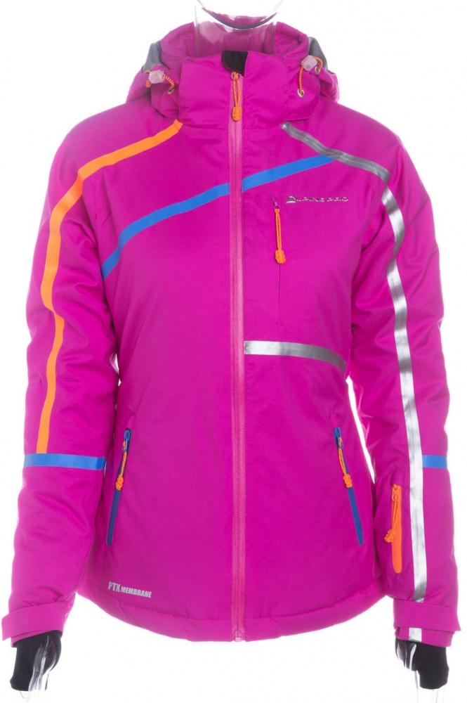 Dámská lyžařská bunda Alpine Pro Angela 2|XL