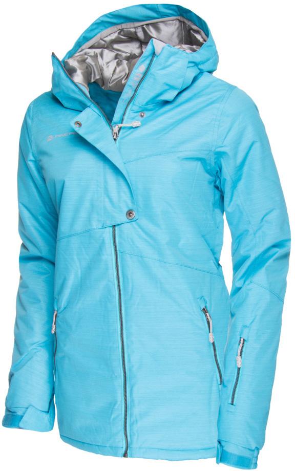 Dámská lyžařská bunda Alpine Pro Siledea 2|XL