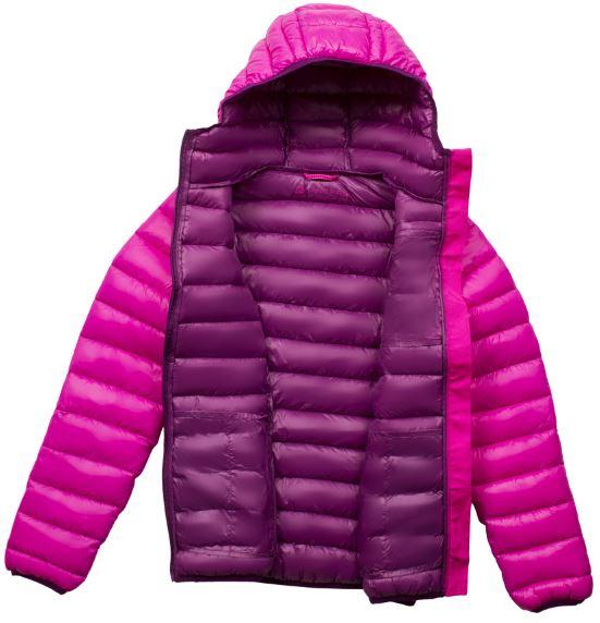 Oblečení   Dámská zimní bunda Alpine Pro Beatrix b1f879f9dd4
