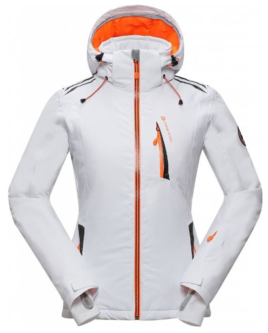Dámská lyžařská bunda Alpine Pro Gilletta M
