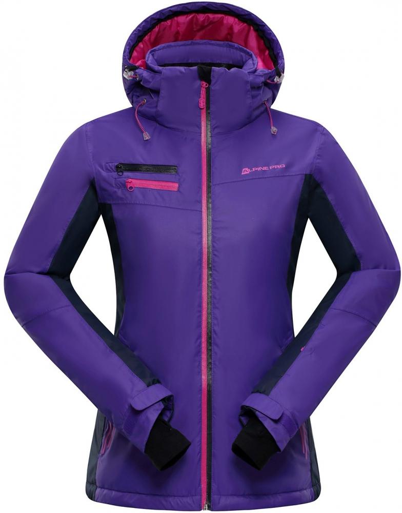 Dámská lyžařská bunda Alpine Pro Baudouina|L