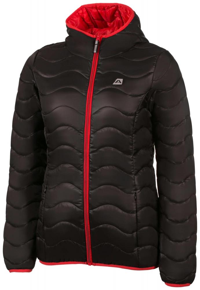 Dámská zimní bunda Alpine Pro Sola|M
