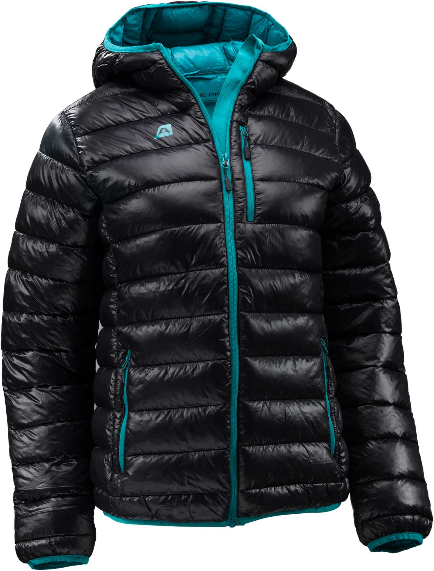 Oblečení   Dámská zimní bunda Alpine Pro Malarena e21a901e17f