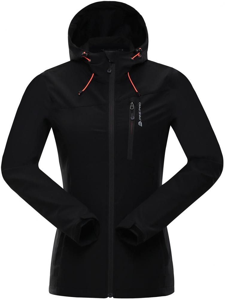 Dámská bunda Alpine Pro Brenniba|S