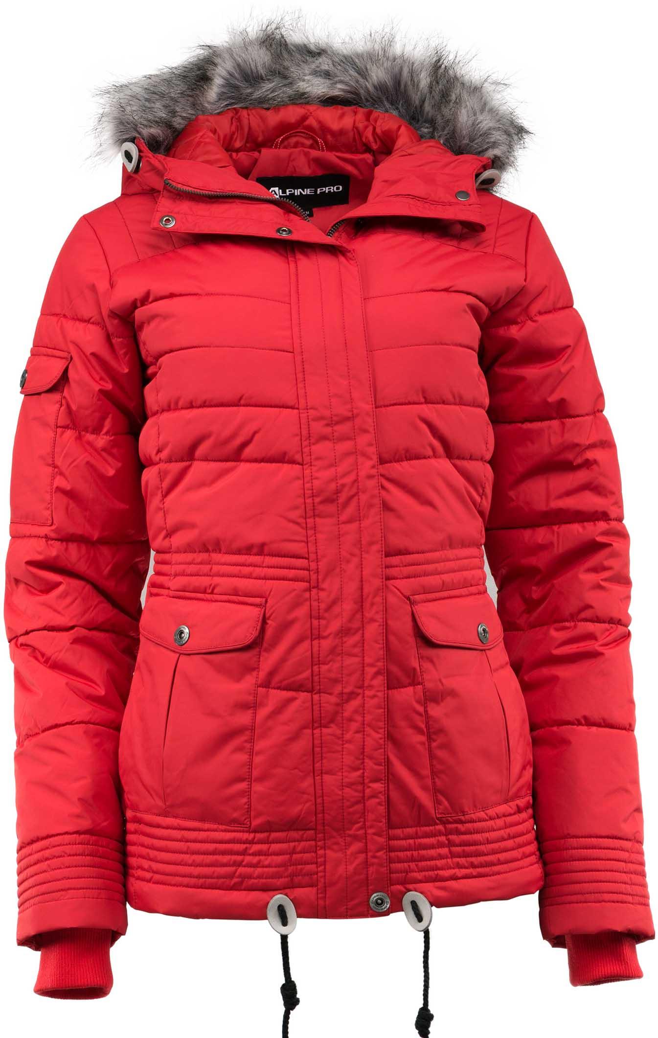 Oblečení   Dámská zimní bunda Alpine Pro Icyba 3 8c3a180e2cf