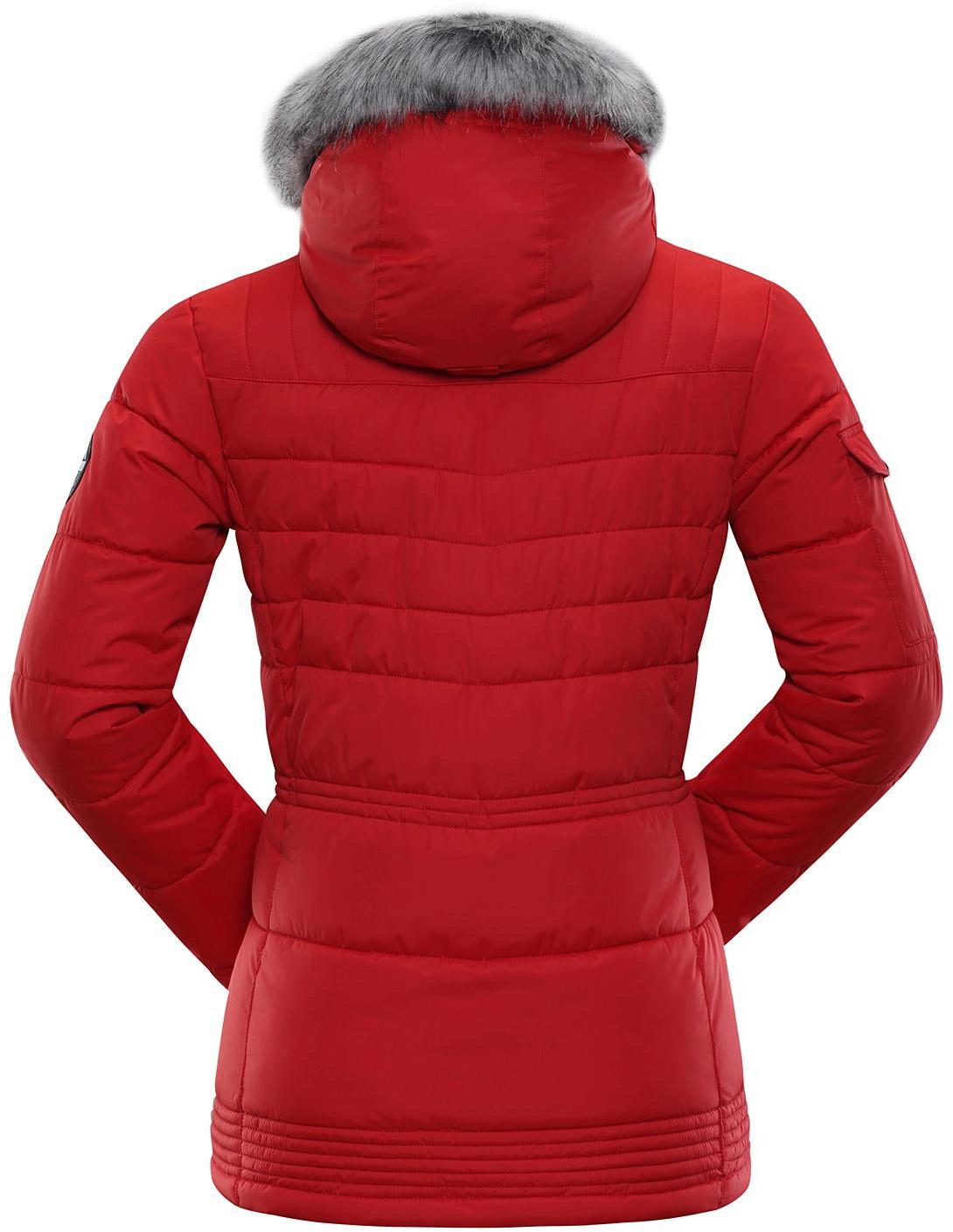 Oblečení   Dámská zimní bunda Alpine Pro Icyba 3 0499788e7d