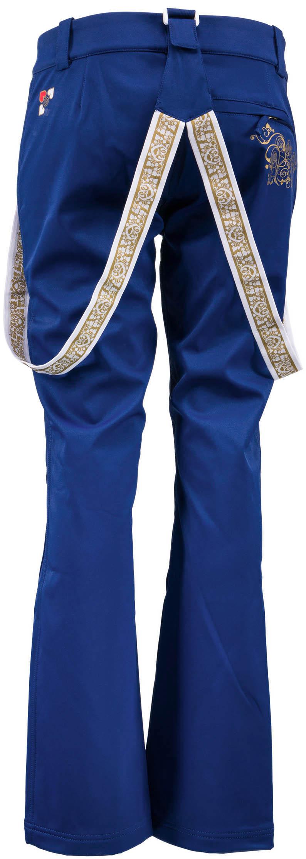1946ded1055 Oblečení   Dámské lyžařské kalhoty Alpine Pro OH