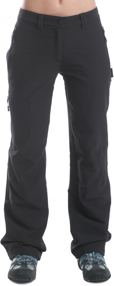 Dámské kalhoty Alpine Pro Muria|38