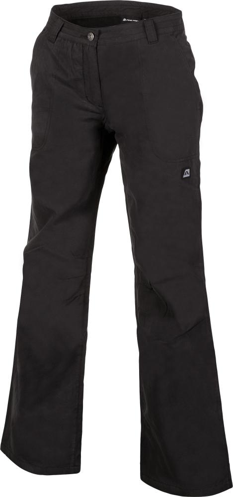 Dámské zateplené kalhoty Alpine Pro Valentino|38