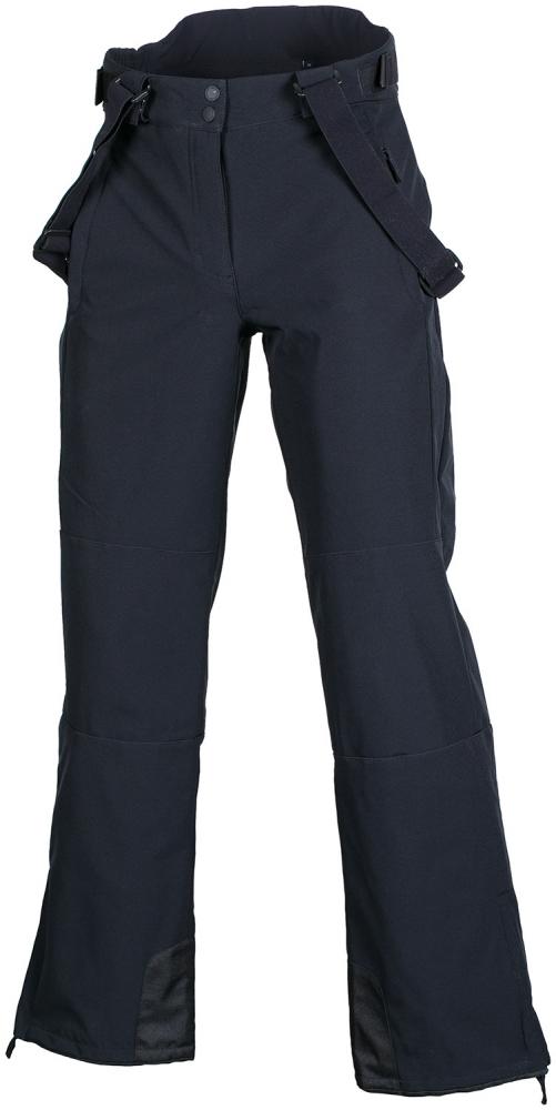 Dámská softshellové kalhoty Alpine Pro Nexa|S