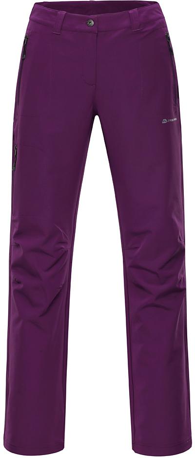 Dámské kalhoty Alpine Pro Muria|40