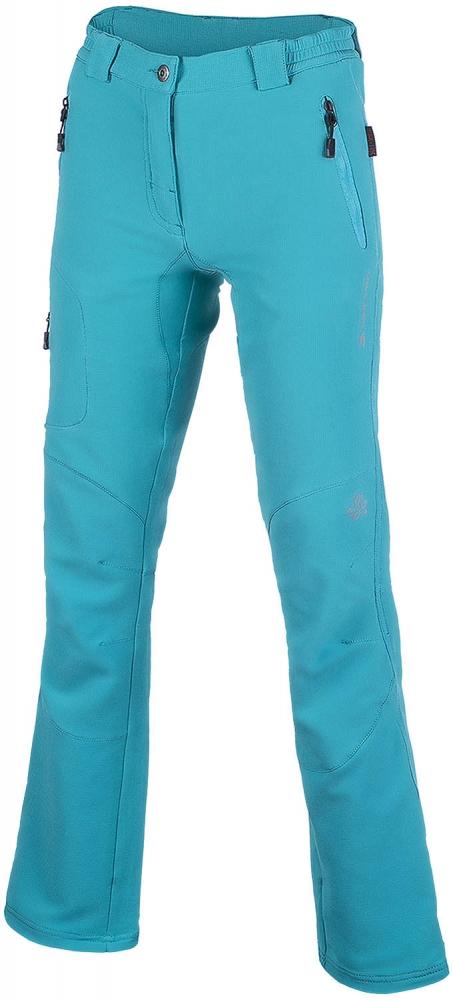 Dámská softshellové kalhoty Alpine Pro Alba|38
