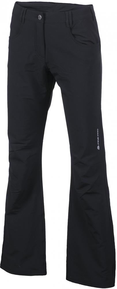 Kalhoty Alpine Pro Omineca|38