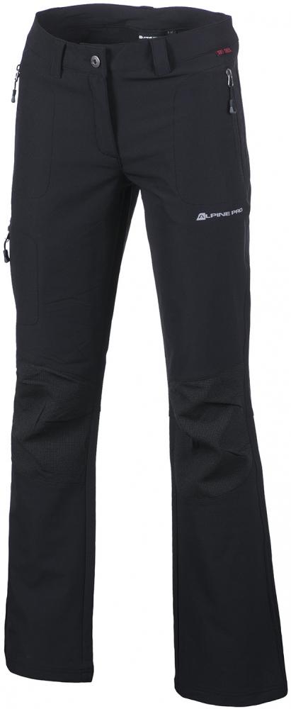 Kalhoty Alpine Pro Popa|40