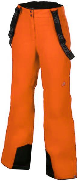 Dámské zimní kalhoty Alpine Pro Minnie 2|M