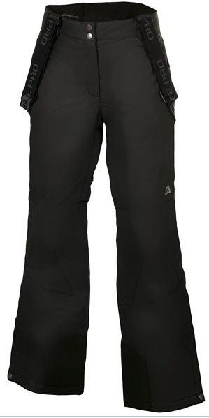 Dámské zimní kalhoty Alpine Pro Minnie 2|S