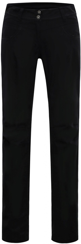 Dámské zateplené kalhoty Alpine Pro Waka 2 INS|44