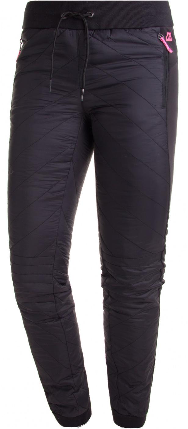 Dámské zateplené kalhoty Alpine Pro Debora|XL