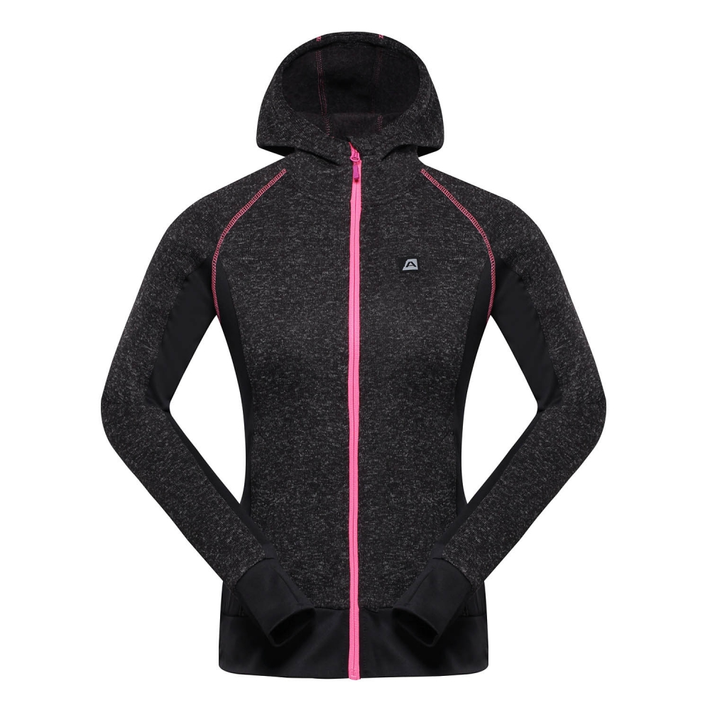 Dámský svetr Alpine Pro Pelagita|M