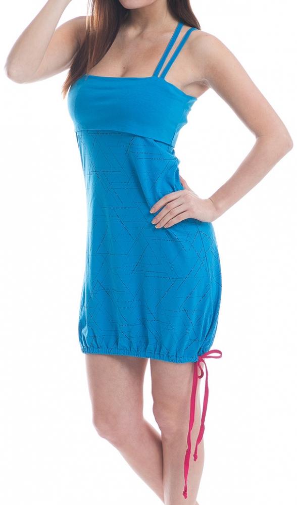 25c3f117b3a1 Oblečení   Dámské šaty Alpine Pro Yampa