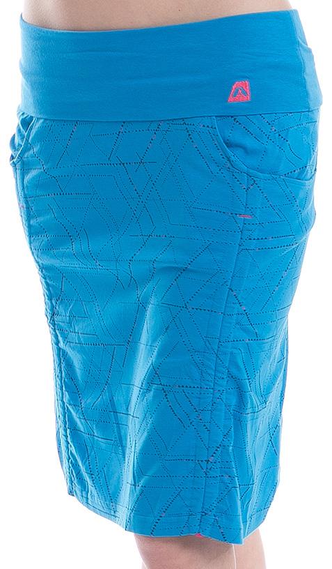 Dámská sukně Alpine Pro Abodance 2|M