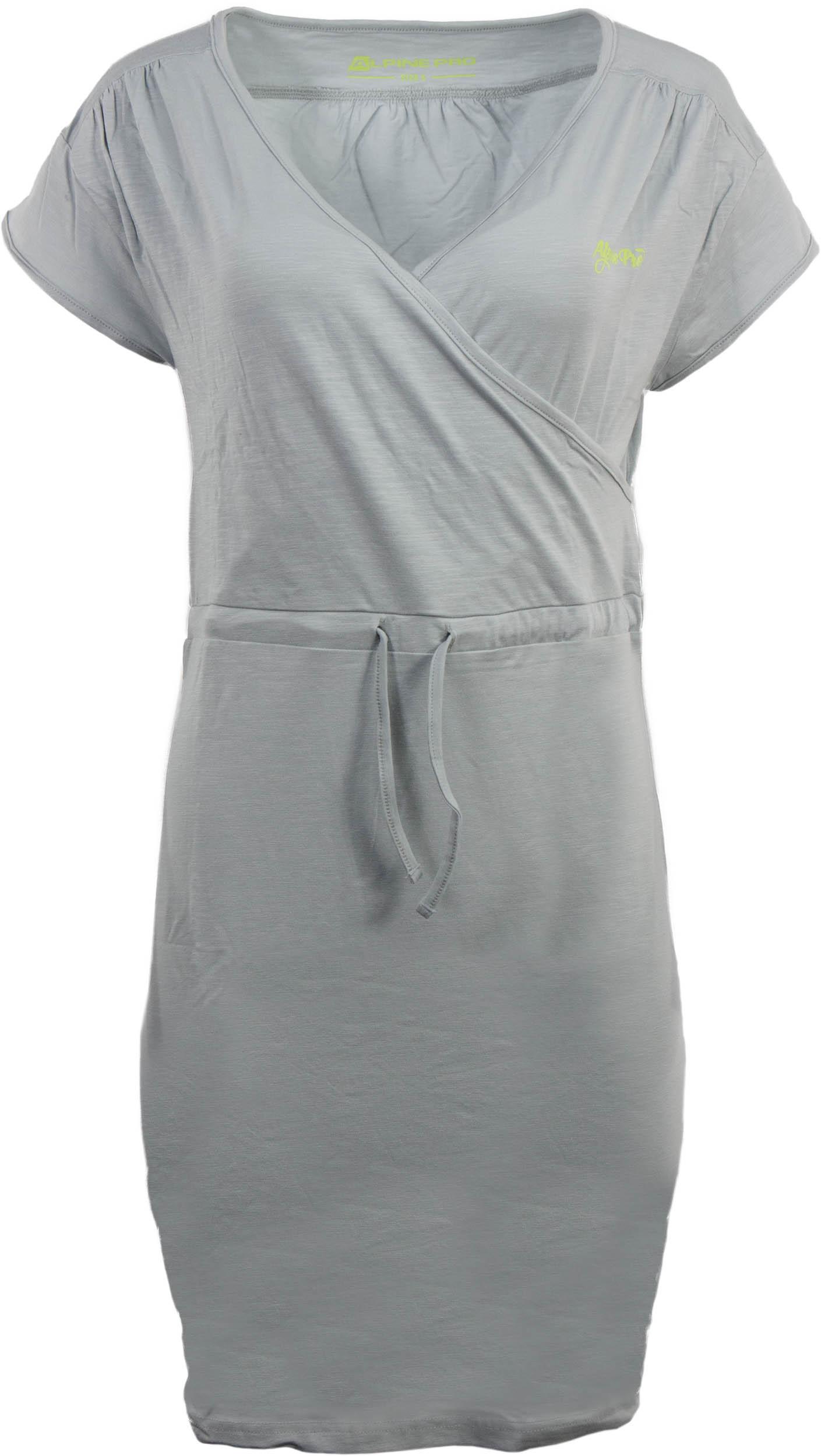 3263321ceadf Oblečení   Dámské šaty Alpine Pro Jurua 2