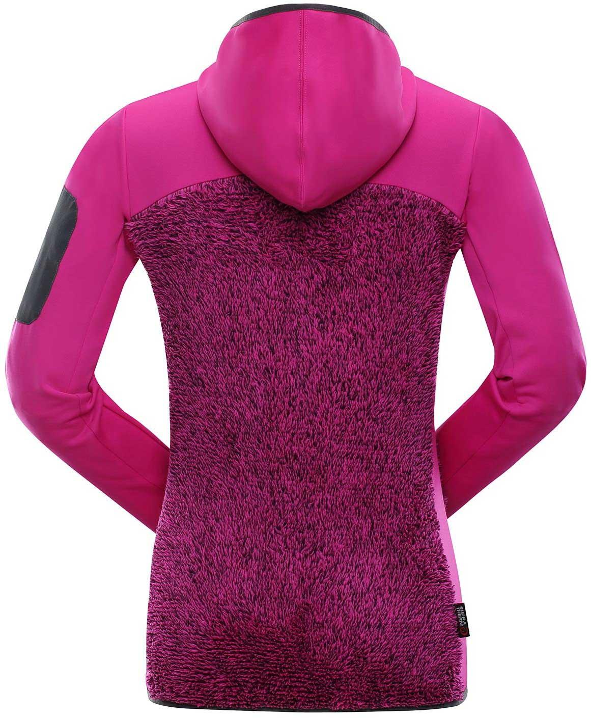 Oblečení   Dámská mikina Alpine Pro Moosa 2 a909e3800a2
