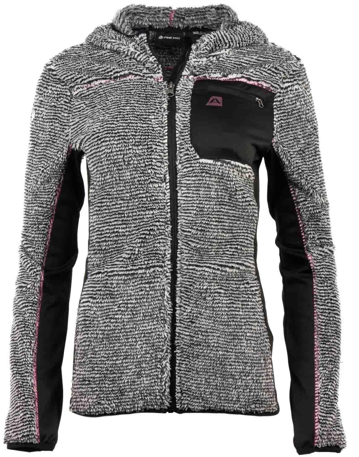 7a6f61bb366 Oblečení   Dámská mikina Alpine Pro Meeera