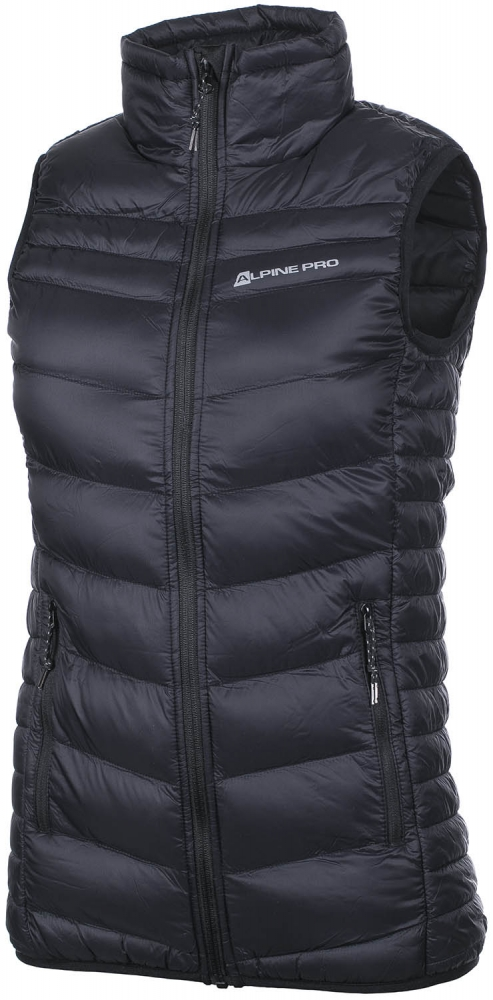 Dámská vesta Alpine Pro Lussiera|S