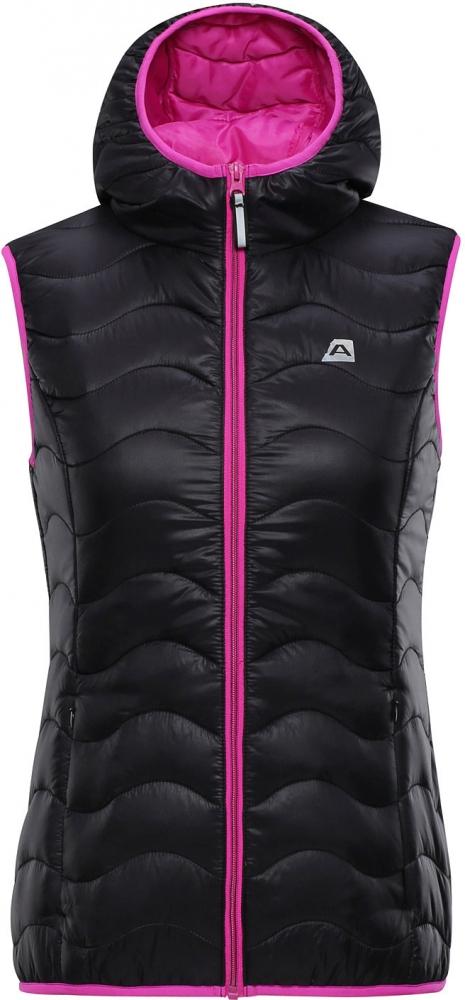 Dámská vesta Alpine Pro Jewela|S