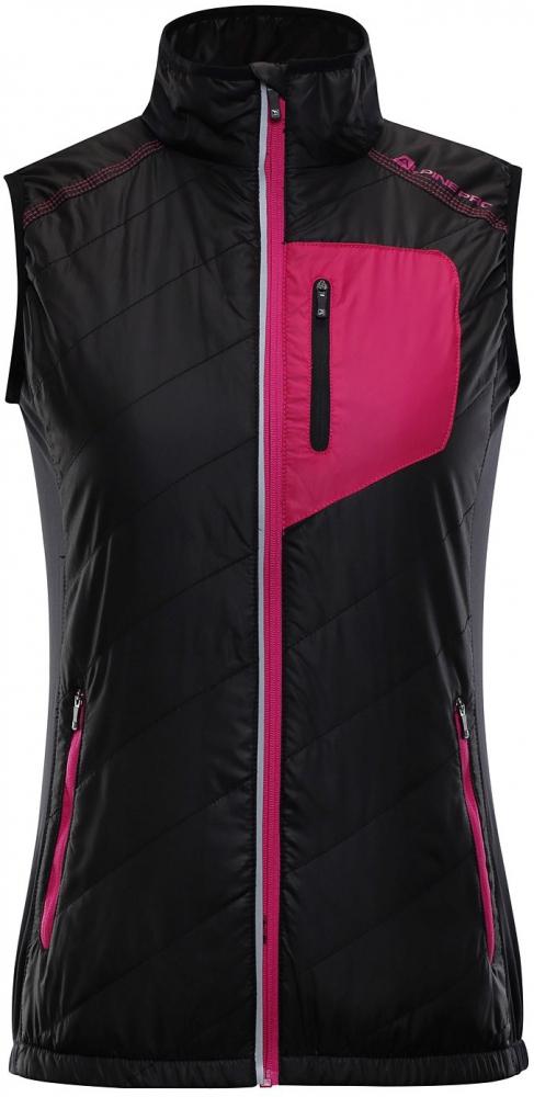 Dámská vesta Alpine Pro Scara|L