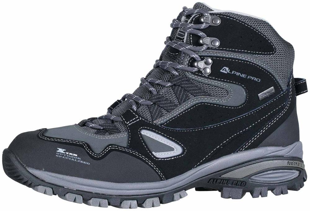 Pánské outdoorové boty Alpine Pro Isdal|EUR 46