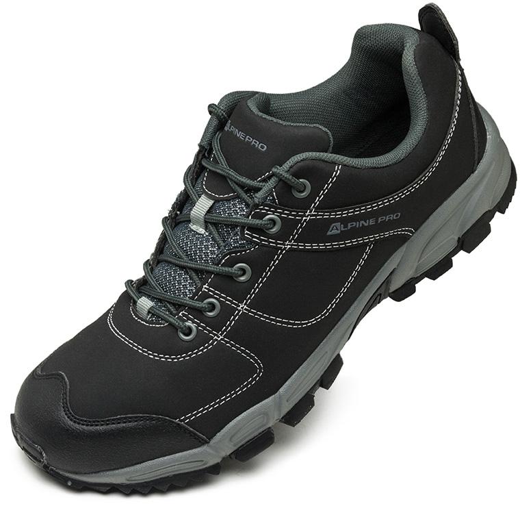 Pánské outdoorové boty Alpine Pro Orc|EUR 44