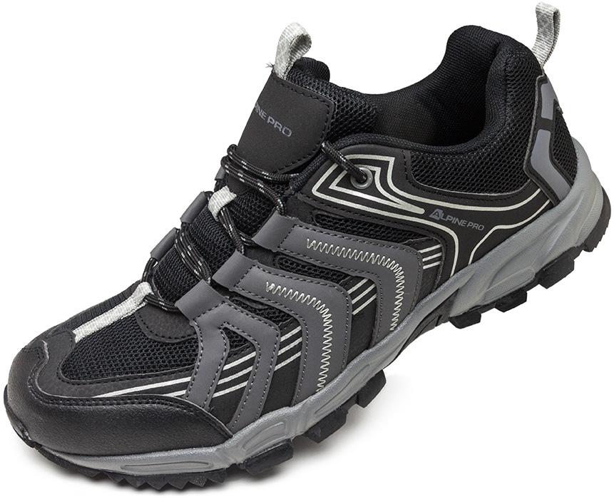 Pánské outdoorové boty Alpine Pro Mausik|EUR 43