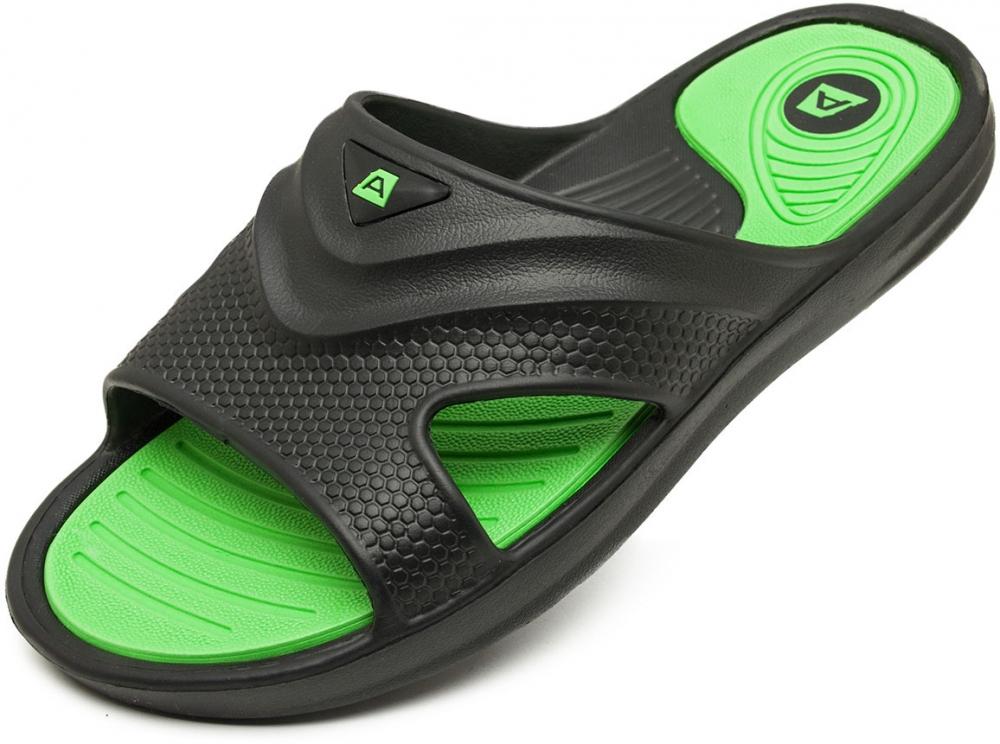 Pánské pantofle Alpine Pro Colem|41