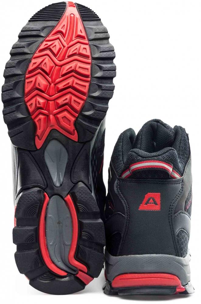 de1003ca1ce Obuv   Pánská outdoorová obuv Alpine Pro Sirk