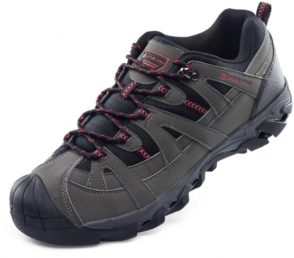 Pánská outdoorová obuv Alpine Pro Nnaud|EUR 42