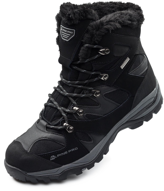 Pánská zimní obuv Alpine Pro Labab|EUR 43