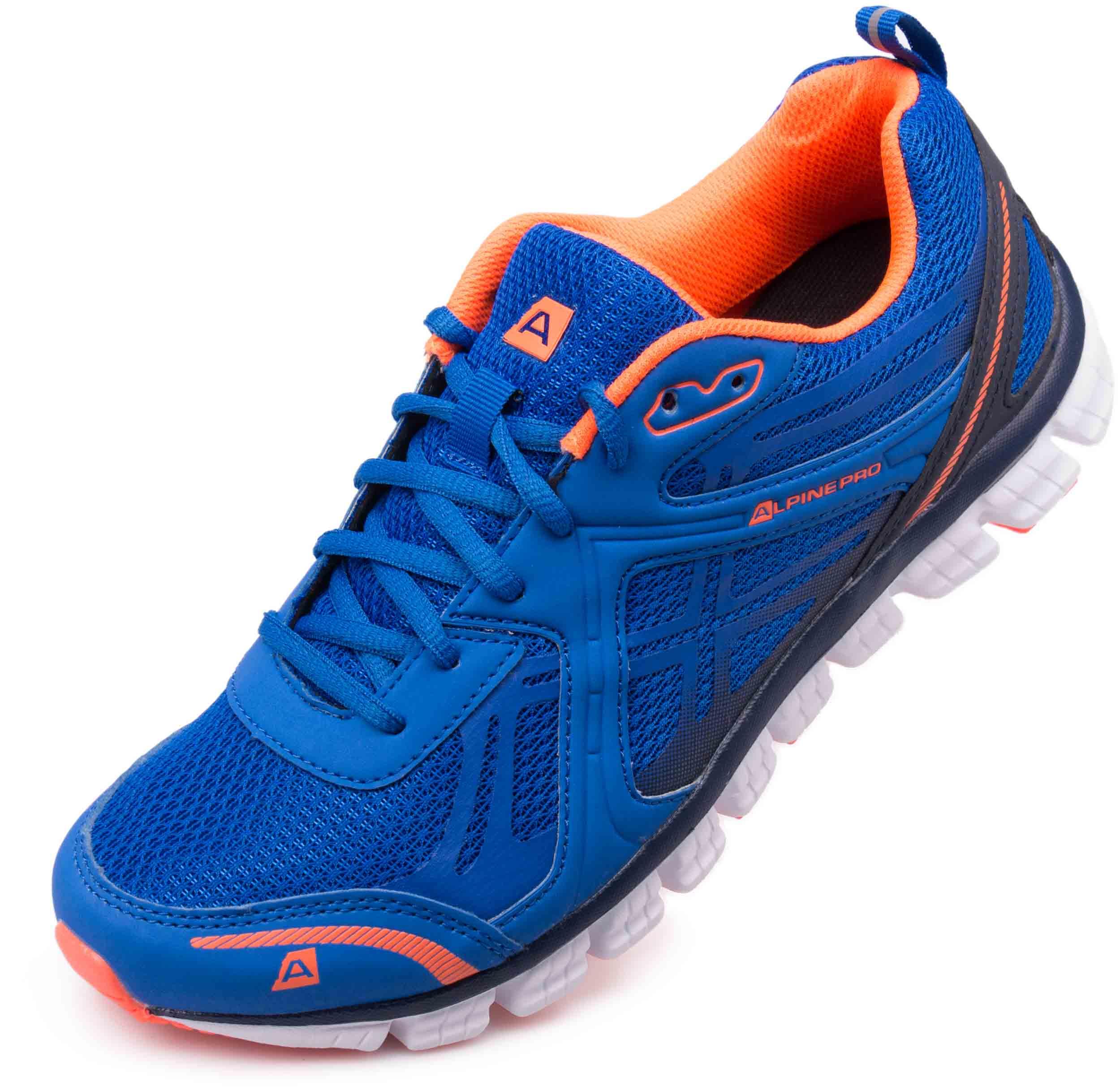 622350f3e0b Obuv   Pánská sportovní obuv Alpine Pro Krar