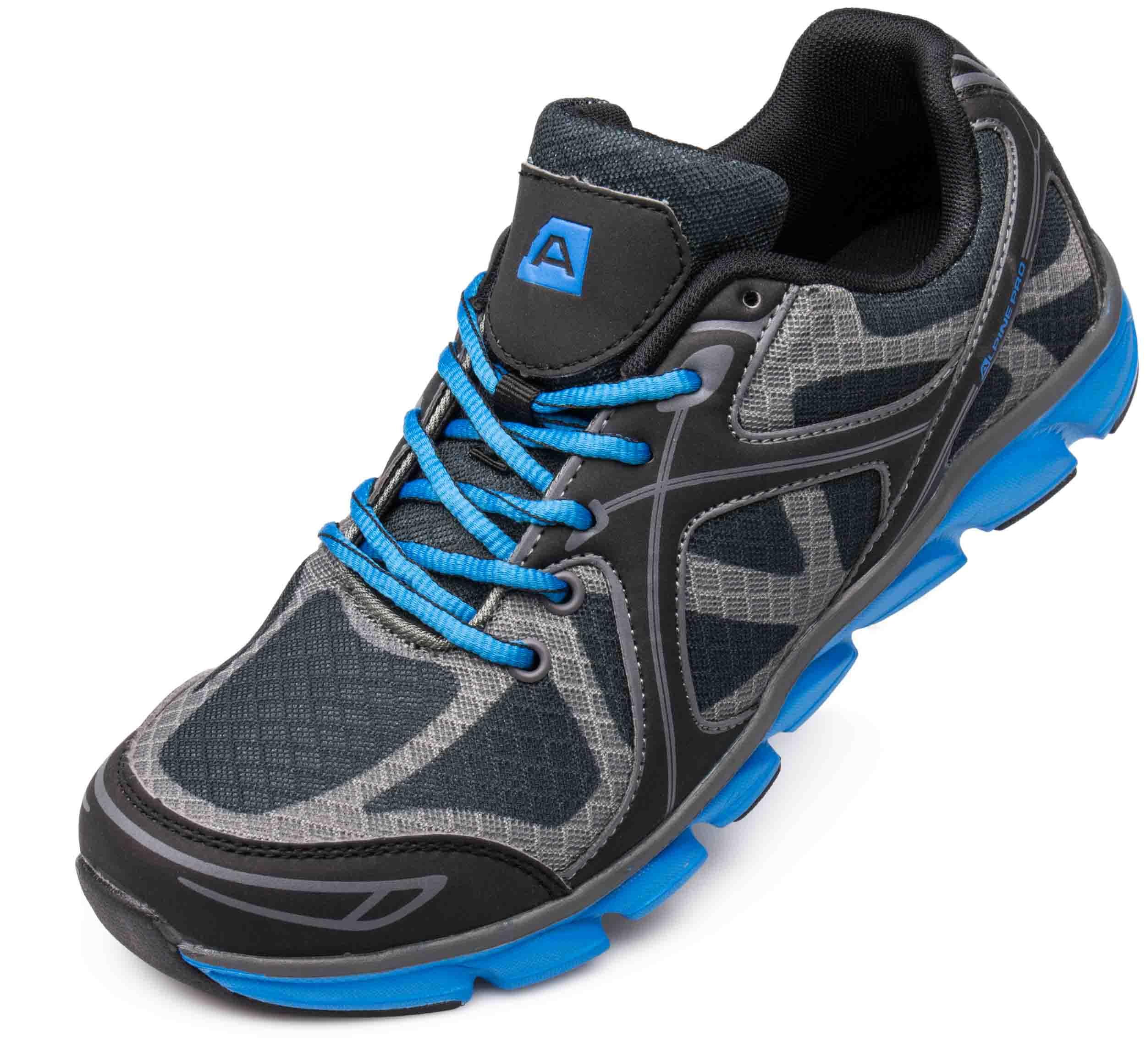 Obuv   Pánská sportovní obuv Alpine Pro Gabon e2b47bc3f8