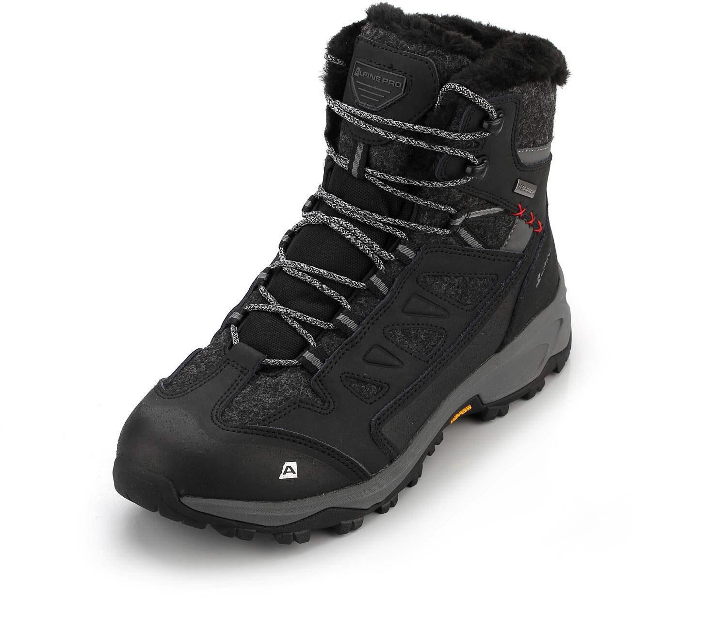 Obuv   Pánská zimní obuv Alpine Pro Altair 15117bc587